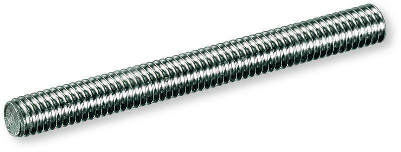 Шпилька резьбовая DIN 975 М14х1000 4.8 оцинкованная
