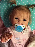 Кукла реборн Настенька.Reborn doll.