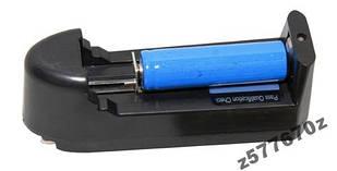 Зарядное устройство для цилиндрического Li-ion ак