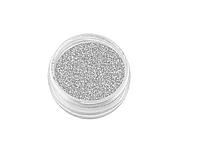 Зеркальная пудра F.O.X Metalic mirror powder,1 грамм