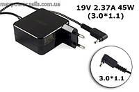 Блок питания Оригинальный для ноутбука ASUS 19V 2.37A 45W (3.0*1.0) ADP-45AW A, UX21E, UX31E
