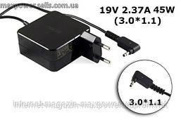 Блок живлення Оригінальний для ноутбука ASUS 19V 2.37 A 45W (3.0*1.0) ADP-45AW A, UX21E, UX31E
