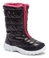 Зимние ботинки дутики SHOCKED 31-32 EUR