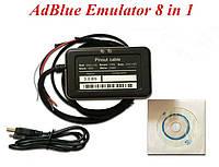 Универсальный ADBlue эмулятор 8 в 1 с датчиком NOx