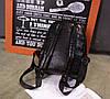Міський рюкзак під крокодил, фото 2