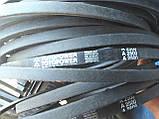 Приводной ремень премиум класса А-2500 pix 2500 мм., фото 3