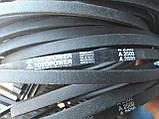Приводной ремень премиум класса А-2500 pix 2500 мм., фото 6