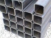 Труба стальная профильная 40х40х2 мм