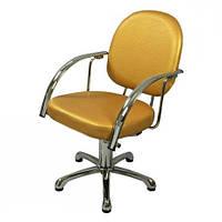 Парикмахерское кресло для клиентов салона красоты ZD-308