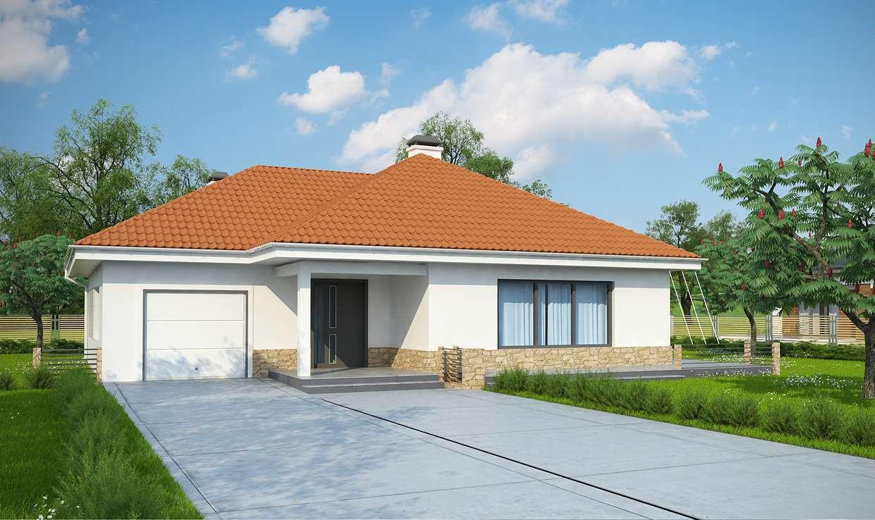 Проект Дома № 3,35
