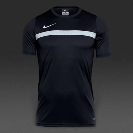 Футболка Nike Academy 16 Training Top 725932-010 (Оригинал), фото 2