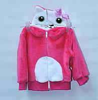 """Костюмчик махровый для новорожденных """"Hello Kitty"""""""