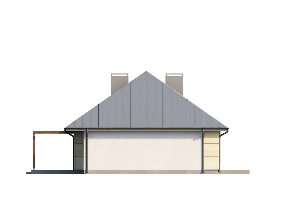 Проект Дома № 3,36
