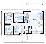 Проект Дома № 3,36, фото 6