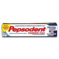Зубная паста Pepsodent Complete Care Toothpaste, фото 1