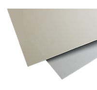 Ламинированный ПВХ-металл