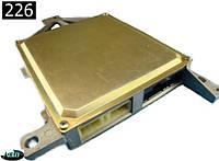 Электронный блок управления (ЭБУ) Honda Civic Integra 1.6 16V 86-88г (ZC1 D15A1 D16A2 D16A3 )