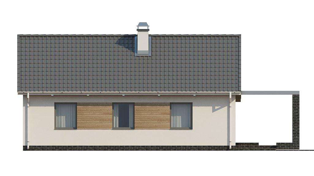 Проект Дома № 3,37