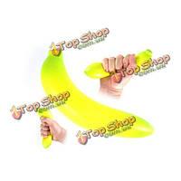 Новинка веселые фрукты банан снятие стресса облегчение игрушка в подарок