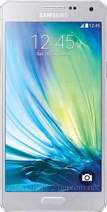 Смартфон Samsung Galaxy A5 16GB A500 Silver' ', фото 2