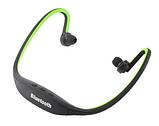 Спортивные Bluetooth наушники Зеленый, фото 2