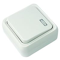 """Выключатель клавишный для ворот для приводов c функцией """"присутствие оператора"""" Switch Doorhan"""