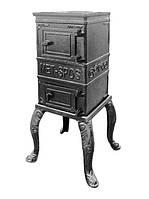 Буржуйка для дома Каспер Met-Spos 6,5 кВт
