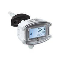 KFTF-20-U - канальный датчик влажности и температуры