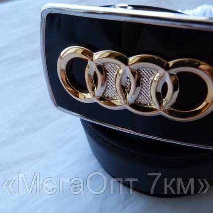 Ремень мужской 35мм автомат машины купить оптом в Одессе недорого модные 7км, фото 2