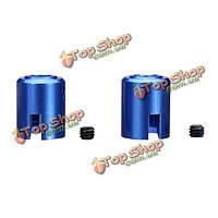 FS Racing 53632/53610 дифференциал чашка комплект 1/10 запасные части 538060