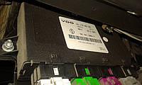 Блок управления VECU Рено Магнум, Премиум. 461470002001, 5010415004, 5010415004а. Запчасти. Разборка.