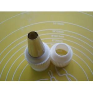 Насадка для макарун Ateco 14.5 мм (№807)