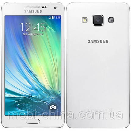 Смартфон Samsung Galaxy A5 16GB A500 White ' ', фото 2