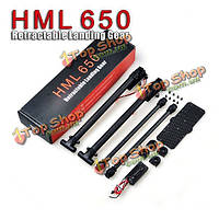 HML 650 выдвижной складывания шасси для Таро 650 680pro впф s550