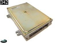 Электронный блок управления (ЭБУ) Honda Civic 1.5i 16V 92-95г (D15Z1 / D15Z3), фото 1