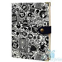 Деловой дневник недатированный А5-50156