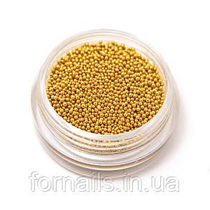 Бульонки золотые (средние)