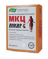МКЦ Анкир-Б источник пищевых волокон №100 Эвалар