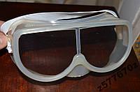 Очки силиконовые