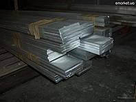 Алюминиевая шина АД31 5,0х35,0х4000мм.