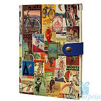 Деловой дневник недатированный А5-50142