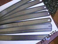 Полотно ножовочное 300мм (двухсторон.)