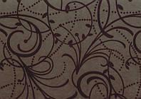 Мебельная ткань Милан 2А (флок на ткани производства Мебтекс)