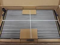 Радиатор охлаждения Шкода Октавия А5 1.6 / 2.0 2004-->2012 Nissens (Дания) 65277