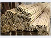 Латунная труба ф 92х12.5мм ЛС-59-1 немерная ГОСТ