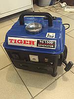 Бензиновый генератор Tiger TG1500 Мариуполь