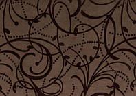 Мебельная ткань Милан 5А (флок на ткани производства Мебтекс)