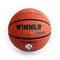 Баскетбольний м'яч Winner Grippy №5