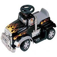 Электромобиль для детей Грузовик 6697