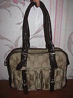 Тканевая сумка Giorgio